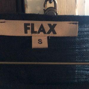 Flax Tops - Flax shirt size small